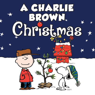 a charlie brown christmas boston theatre scene a charlie brown christmas - Charlie Browns Christmas
