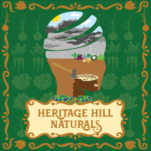 Heritage Hill Naturals