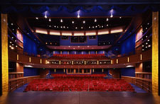 Virginia Wimberly Theatre Rental